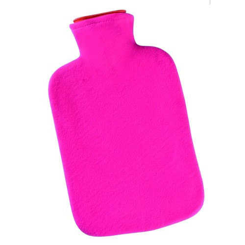 Hot Water Bag with Cover